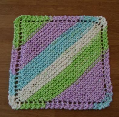 Stripedcloth