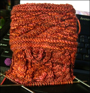 orange autumn mittens3