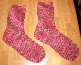 Monkey_socks